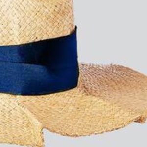 Lola Hats Other - LOLA HATS FIRST AID BIS NAVY